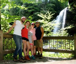 Dry Falls 3