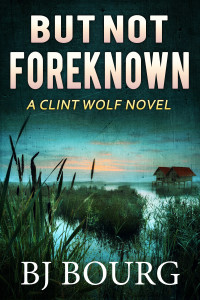BUT NOT FOREKNOWN_ebook