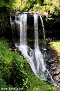 Dry Falls 1