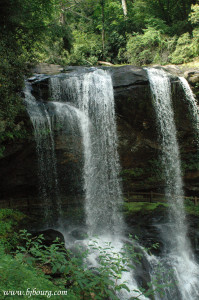 Dry Falls 4