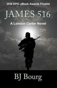 Cover for James 516 eBook