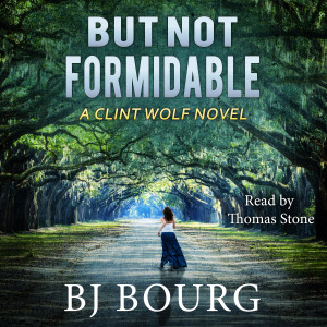 BUT NOT FORMIDABLE_audiobook